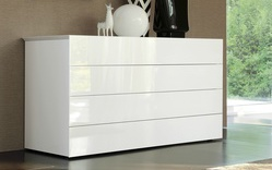 SMA Mobili Glast Chest of Drawers