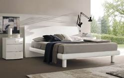 SMA Mobili Orion Bed