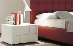 SMA Mobili Prestige Bedside Cabinets