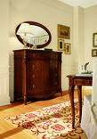 Dall'Agnese Sorrento gentleman's dresser