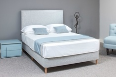 Stockholm Modern Bespoke Bed