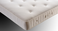 Sundown Coil Spring Double Mattress (Medium) 137cm