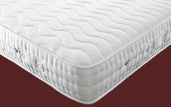 Supreme Latex 2000 Pocket Sprung Emperor Mattress (Extra Firm)