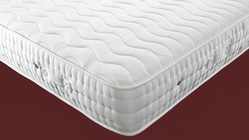 Supreme Latex 2000 Pocket Sprung small double Mattress (Extra Firm) 120cm