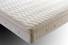 Supreme Pillow-top 2000 Pocket Spring Mattress (Medium) 137cm