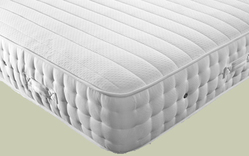 Synergy 2000 Pocket Spring Mattress (Firm Support) US sizes