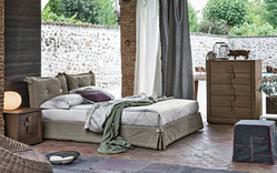 Tomasella Amami Bed