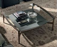 Tomasella Bloom Coffee Tables - wood choice