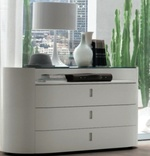 Tomasella Charme chest of drawers