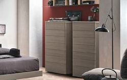 Tomasella Dolce Vita 7 Drawer Narrow Tallboy