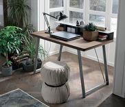 Tomasella Medea Modern Writing Desk