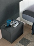 Tomasella Pass bedside cabinet