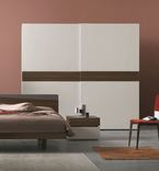 Tomasella Tablet Sliding Door wardrobe