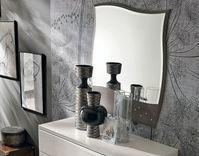 Tomasella Venere Curved Mirror