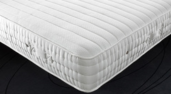 Zip Linked Firm and Extra Firm  2,000 Pocket Spring Mattress