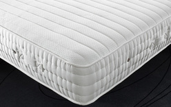 Ultimate 2000 Pocket Sprung Mattress (Extra Firm) Euro sizes