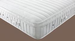Heavenly Pillow Top 2000 Pocket Spring Mattress ( Firm) 120cm