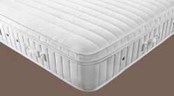 Heavenly Pillow Top 2000 Pocket Spring Mattress (Firm) 137cm