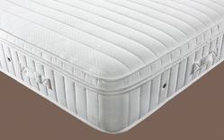 Ultimate Pillow Top 2000 Pocket Sprung Emperor 200x200cm  Mattress