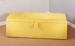 Valencia Upholstered Ottoman Box