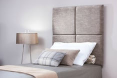 Victor single headboard - colour choice