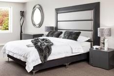 Wentworth Bespoke Bed