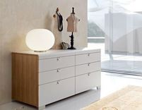 Zanette Aragona chest of drawers