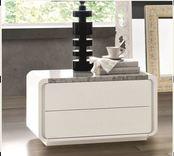 Zanette Concerto bedside cabinet