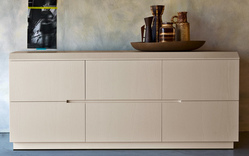 Zanette Morfeo chest of drawers