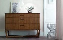 Zanette Naviglio chest of drawers