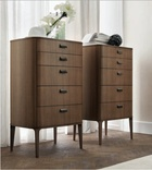 Zanette Naviglio narrow chest of drawers