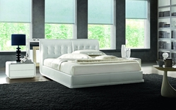 Zanette Plaza Bed