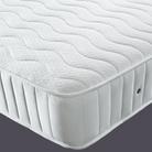 Chiraz Wellemobel Bed With Crystals Adjustable Headboard