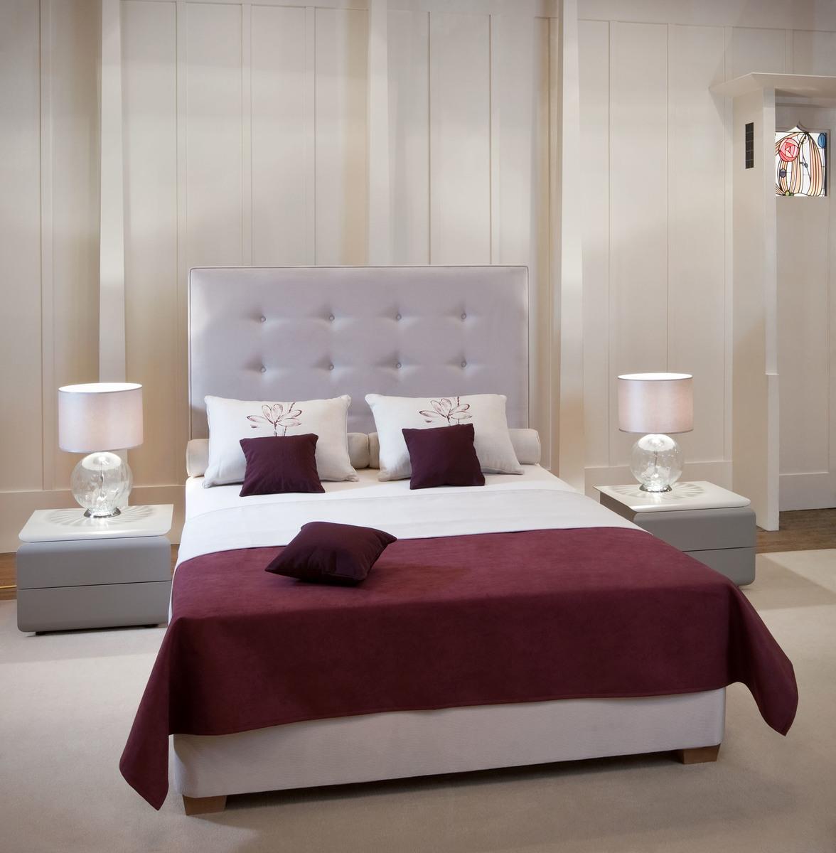Berlin Bespoke Bed