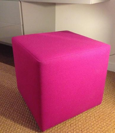 Children S Cube Stool Kid S Bedroom Furniture