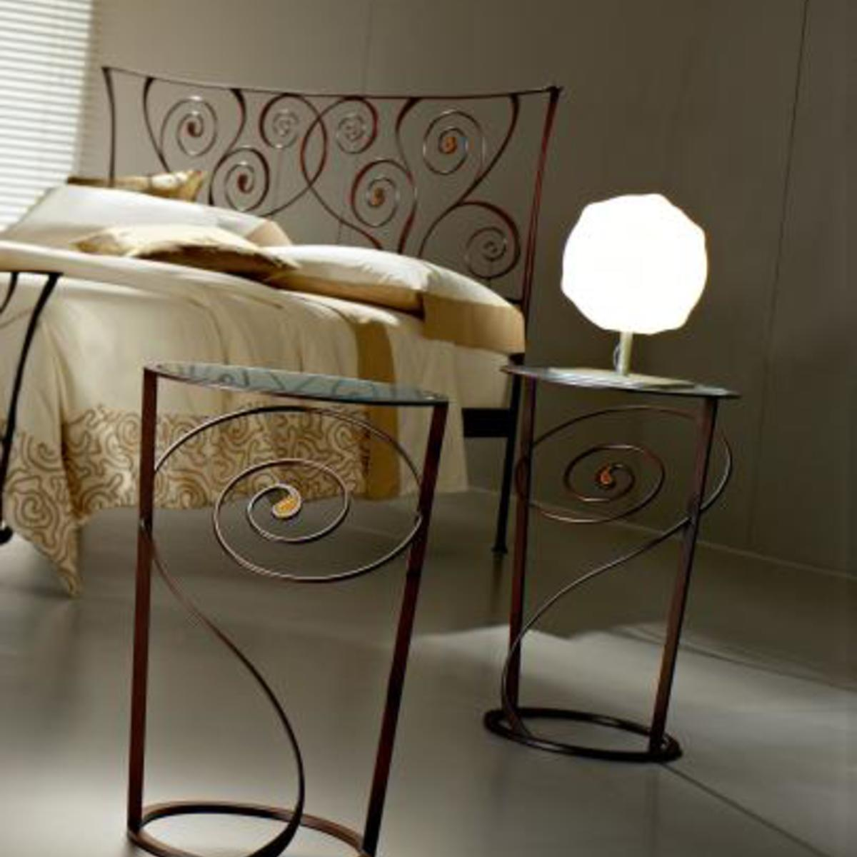 Ciacci Petit Bedside Table
