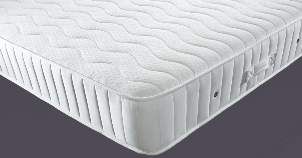 Contour Ortho Coil Spring Mattress (Firm) 120cm