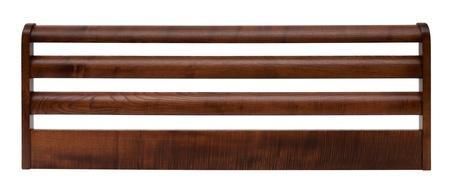 Cotswold Caners Ashridge wood headboard