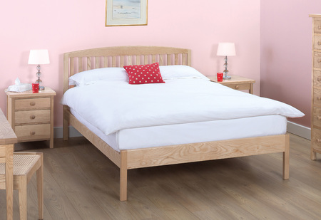 Cotswold Caners Cambridge Low Bed
