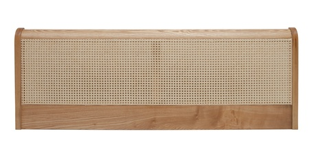 Cotswold Caners Henley Rattan Headboard