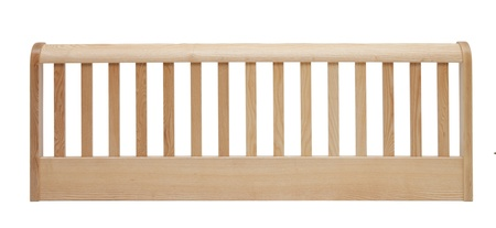Cotswold Caners Victoria modern wood headboard