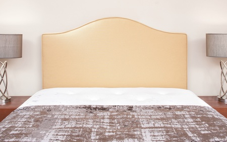 Crown Bespoke Upholstered Headboard