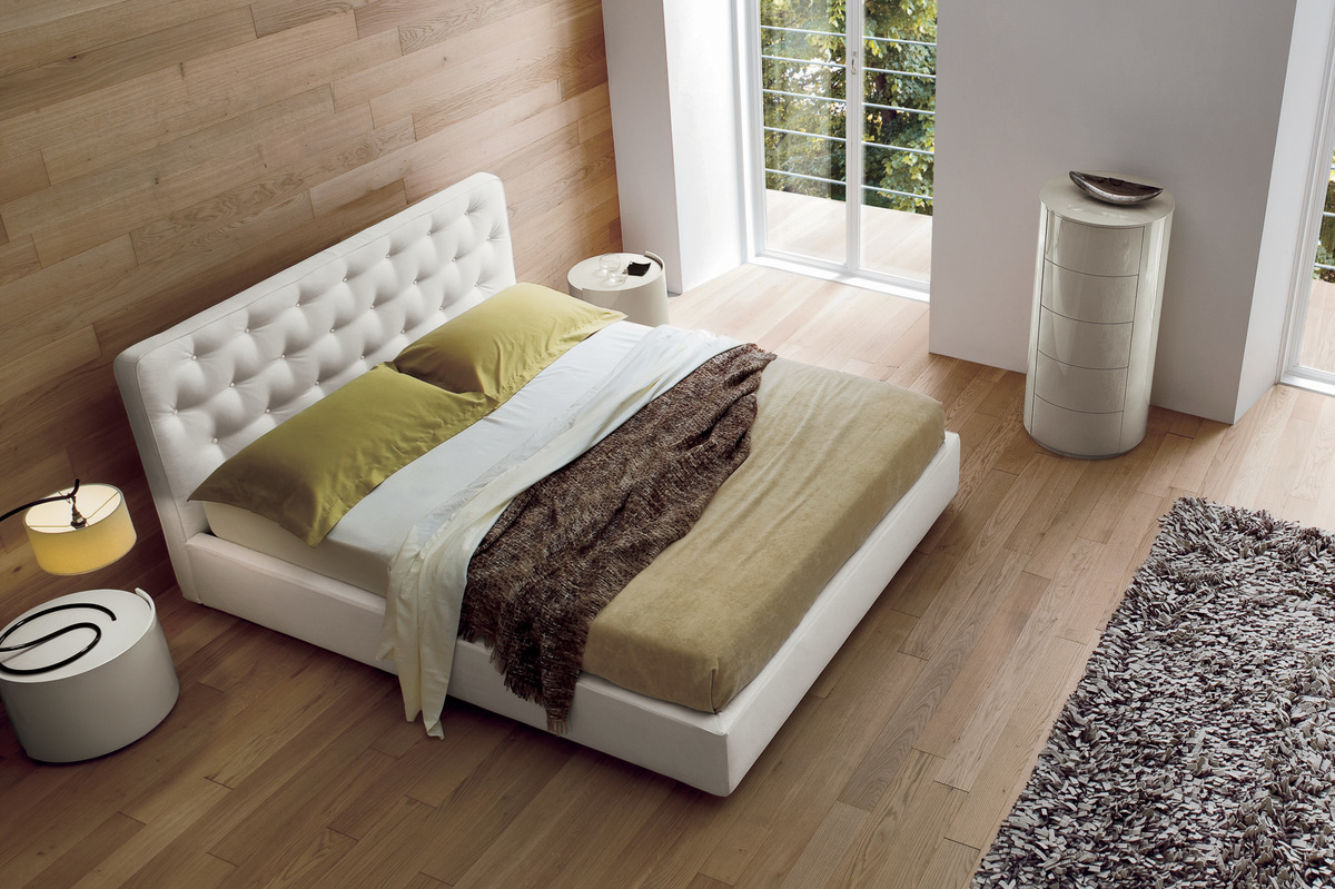 Dall'Agnese Gemma Bed