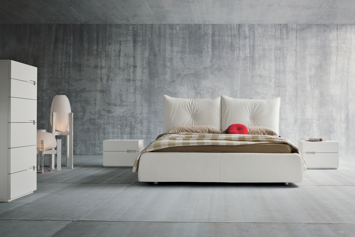 Dall'Agnese Trend Bed