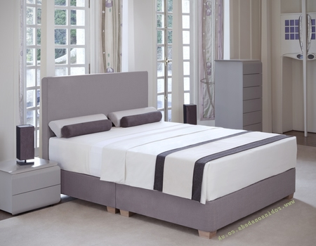 Geneva Boutique Bed