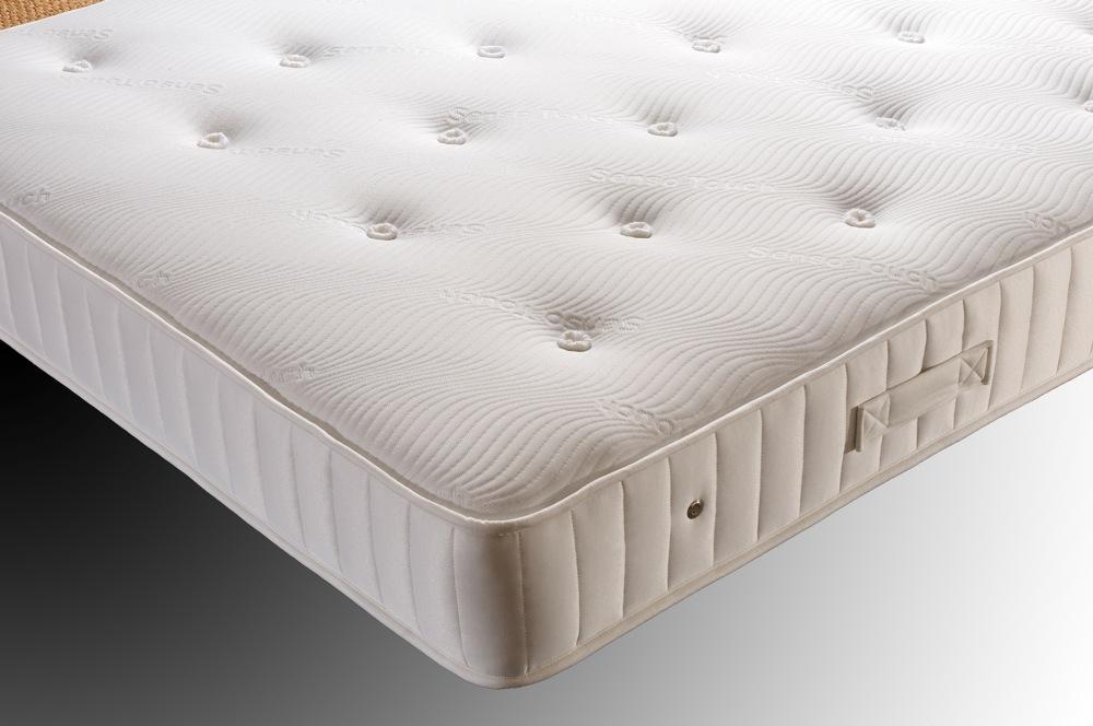 Horizon Ortho Coil Spring Mattress (Ever Firm) 150cm