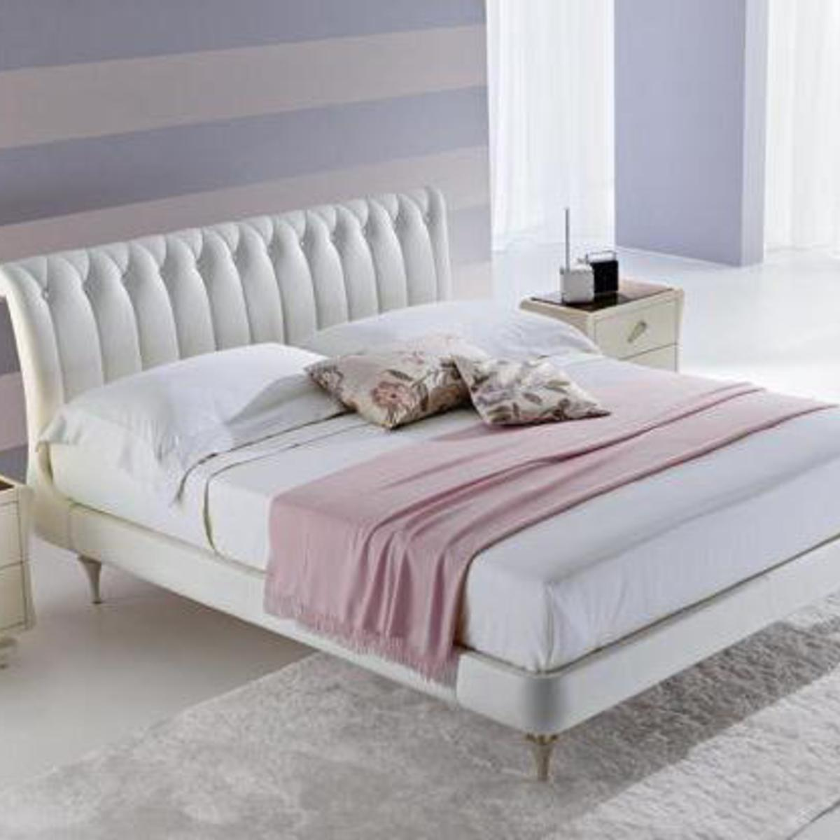 Ciacci Jasmine Bed
