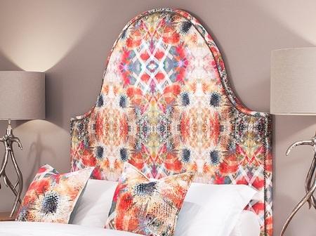 Mairi Helena Upholstered Headboard
