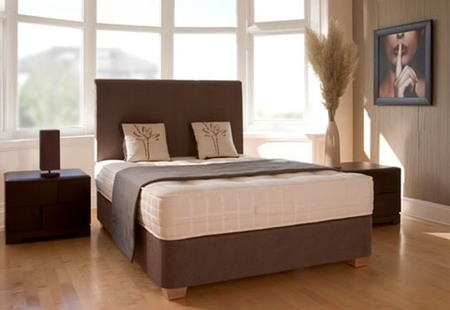 Metro Boutique Bed