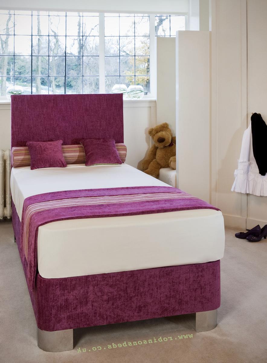Metro Single Bed